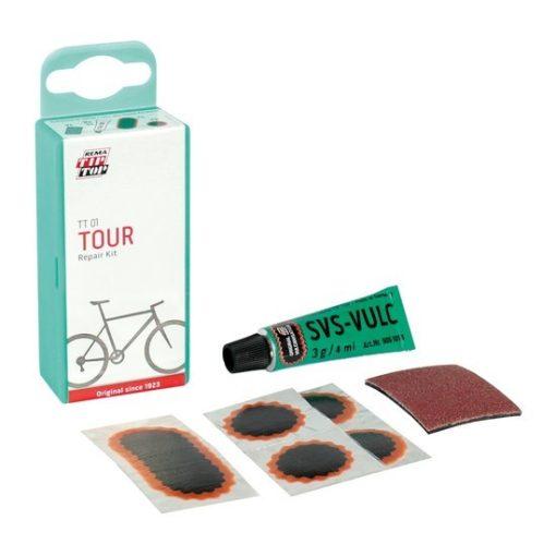 Tip-Top TT01 defektjavító készlet (felakasztható)