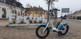 E-bike túra, Fertő-táj (Ízek, imák, szerelmek)