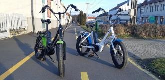 E-bike túra: Ahol a puszták véget érnek: a Kisalföldtől az Alpokig