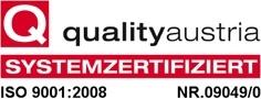 Quality Austria Osztrák minőség