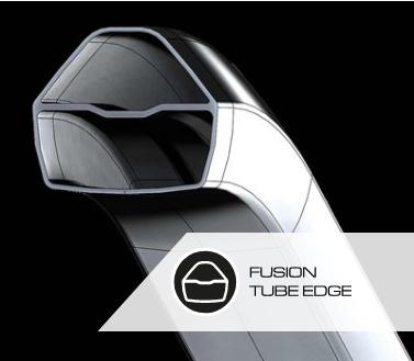Fusion Tube Edge elektromos kerekpar