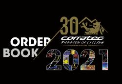 Corratec e-bike Katalogus 2021