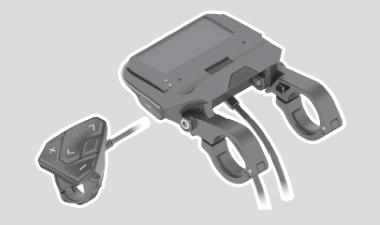 Bosch Smarthpohne hub okostelefonos kijelzohub