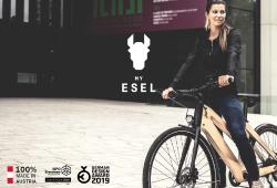 My Esel e-bike Katalogus 2021