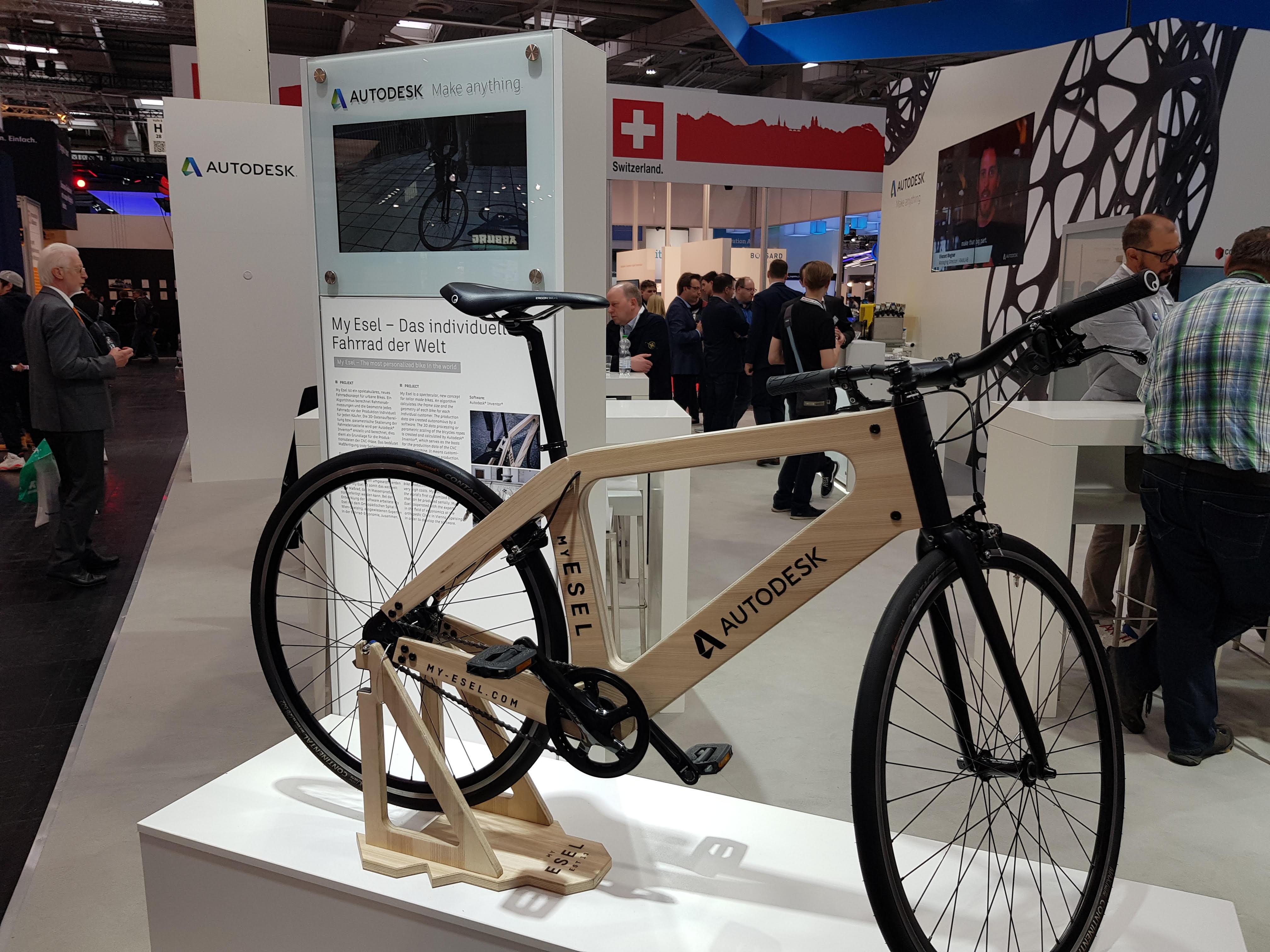 E-bike lízing egyedi kinézet