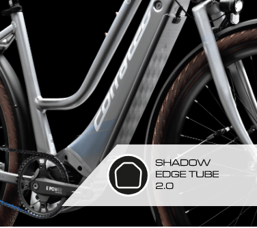 shadow edge tube 2.0